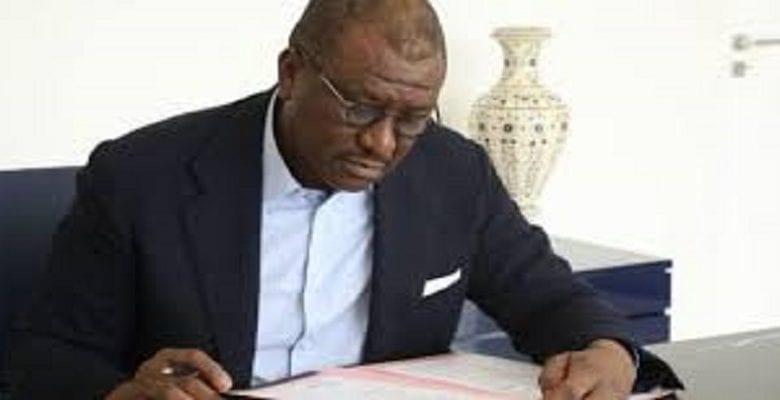 Côte d'Ivoire: Hamed Bakayoko porte plainte contre 2 journalistes