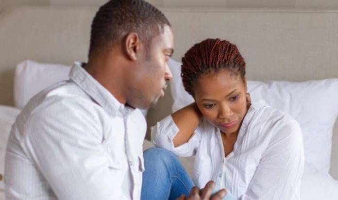 Confidence : «J'ai obligé ma femme à coucher avec notre fils. Lisez mes raisons et dites-moi si j'ai tort»