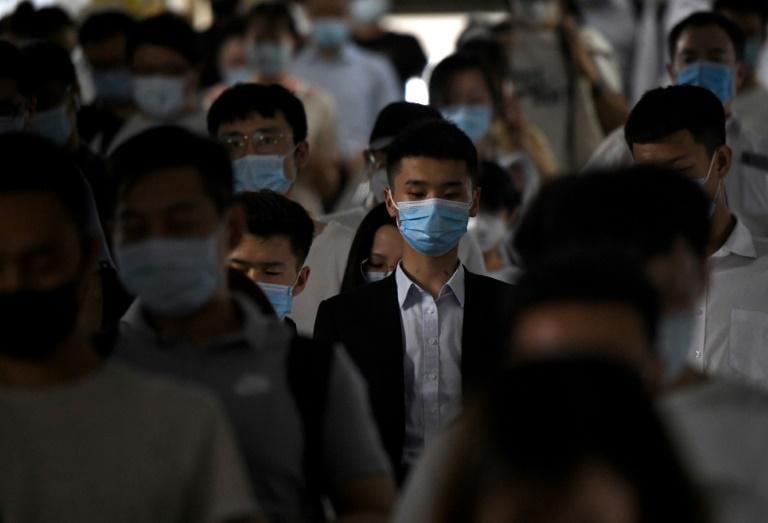 Coronavirus : A Pékin, la situation est extrêmement grave