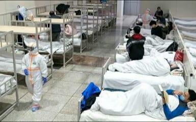 Coronavirus: Il quitte le centre de quarantaine pour voir sa femme et ses enfants