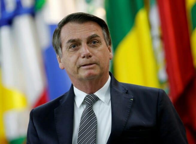 Covid-19: Le Brésil menace de quitter l'OMS