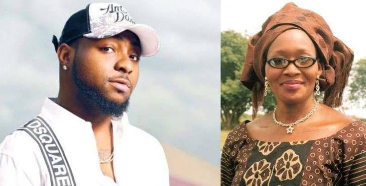 Kemi Olunloyo : « Davido m'a harcelé sexuellement »