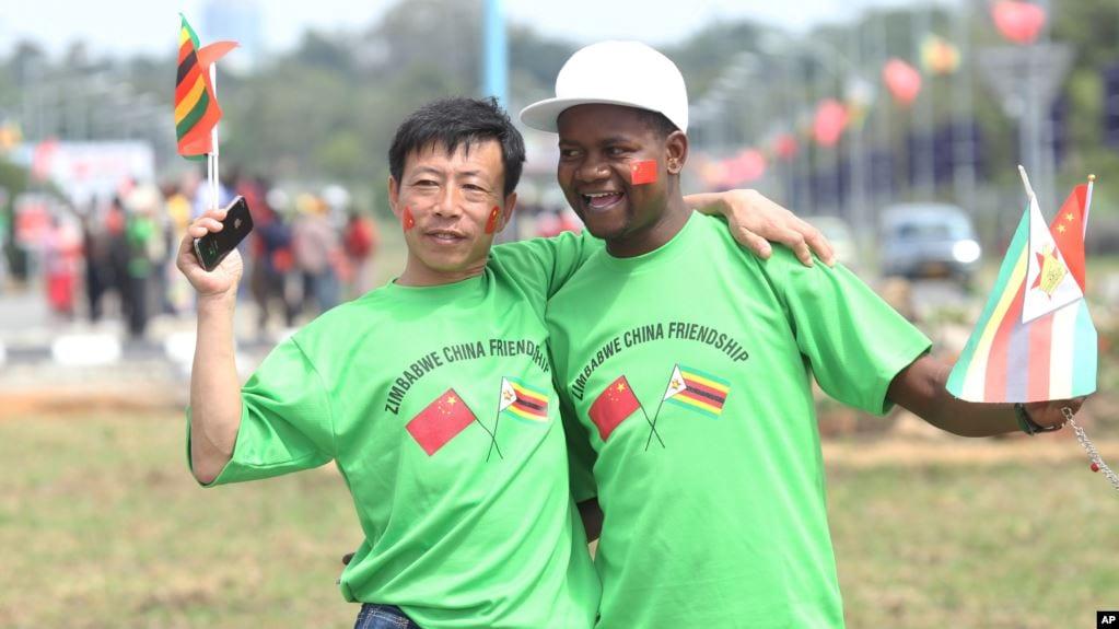 Zimbabwe : Un Chinois condamné pour avoir tiré sur 2 travailleurs dans une mine