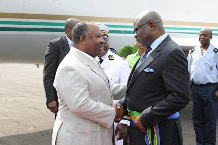 DÉPÉNALISATION DE L'HOMOSEXUALITÉ : MAGANGA MOUSSAVOU INVITE ALI BONGO À FAIRE RETIRER LE PROJET DE LOI