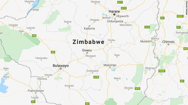 DEUX TRAVAILLEURS ZIMBABWÉENS FUSILLÉS PAR UN PATRON CHINOIS