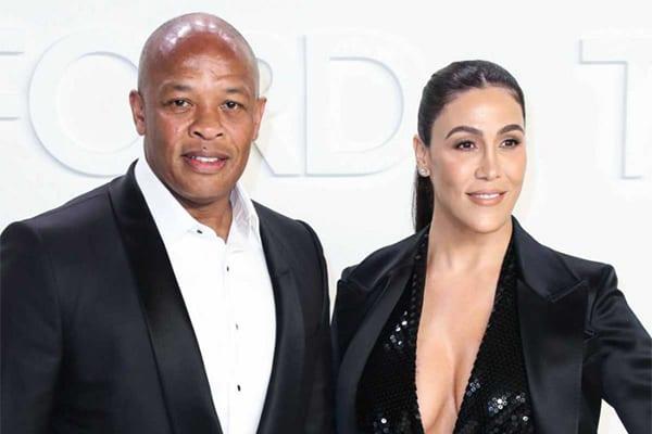 Le divorce pourrait conduire la femme de Dr Dre en prison