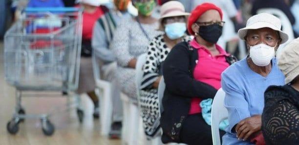 Déconfinement en Afrique du Sud: levée du couvre-feu et réouverture des commerces