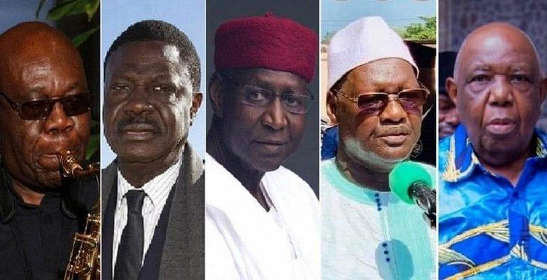 Découvrez 20 personnalités africaines décédées du coronavirus (photos)