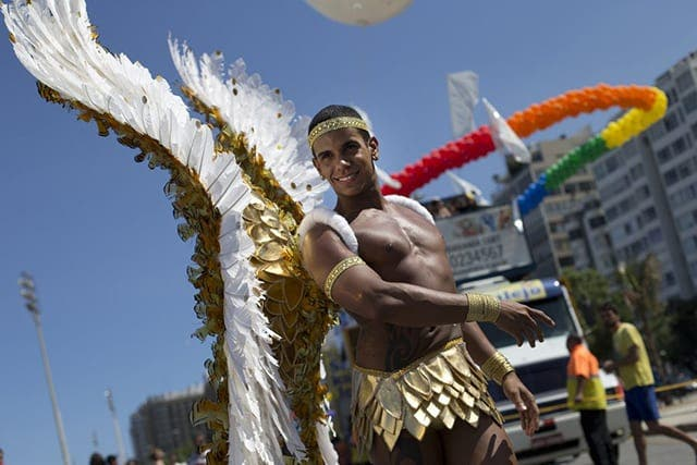 Dépénalisation de l'homosexualité : Six choses n'ayant pas été relevées