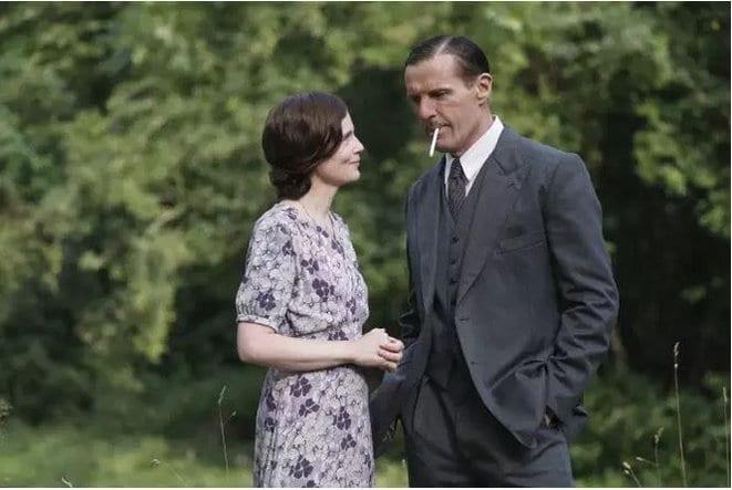 De Gaulle : l'homme seul, entre Yvonne et Charles