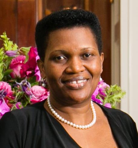 Covid-19 : la première dame burundaise hospitalisée d'urgence au Kenya
