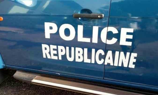 Des cybercriminels présumés et un féticheur arrêtés au Bénin