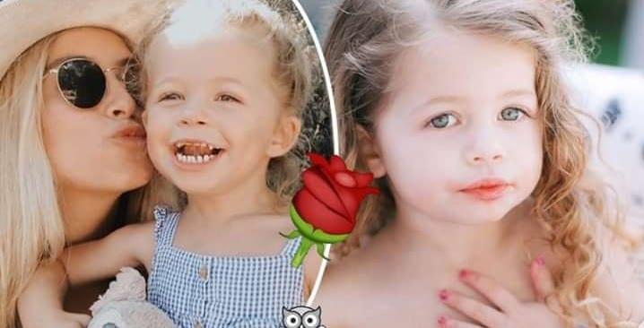 Deux semaines après son troisième anniversaire, la fille d'une célèbre blogueuse meurt d'un cancer