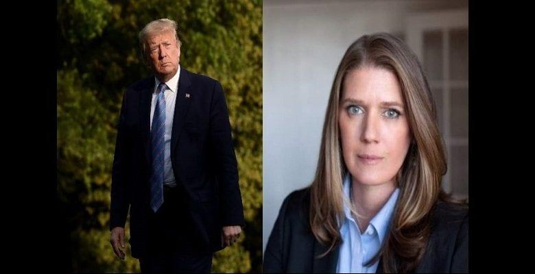 Donald Trump a contribué à la mort de son frère…les révélations chocs de sa nièce