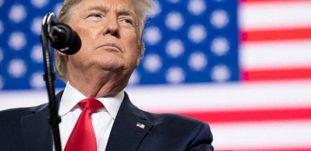 Donald Trump confirme la réduction du nombre de soldats américains en Allemagne