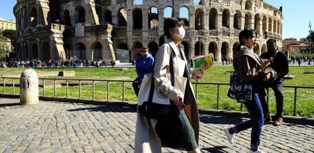 Du Colisée au Grand Bazar d'Istanbul, l'Europe rouvre ses hauts lieux touristiques