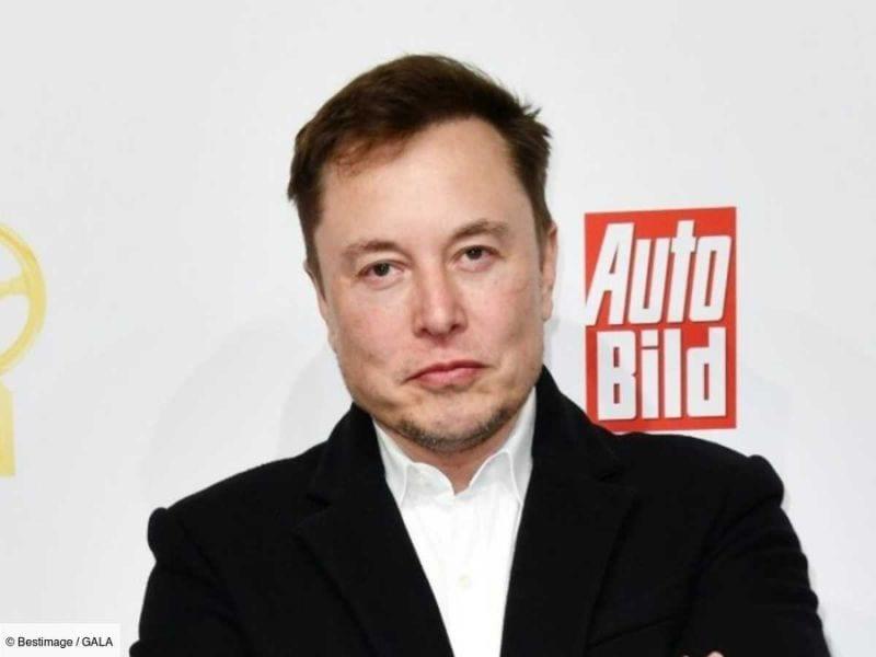 Elon Musk, fondateur de Tesla et de SpaceX est Sud-africain