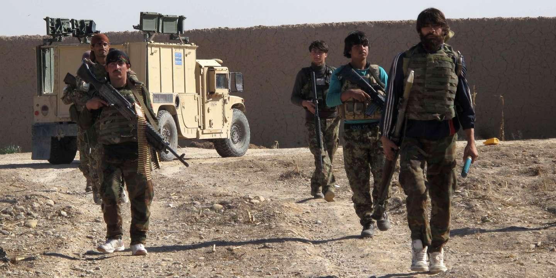 EN AFGHANISTAN, PLUS D'UNE VINGTAINE DE CIVILS TUÉS PAR DES EXPLOSIONS DANS UN MARCHÉ