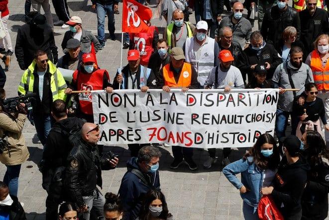 En France, un «socialisme de l'offre» pour ne rien changer