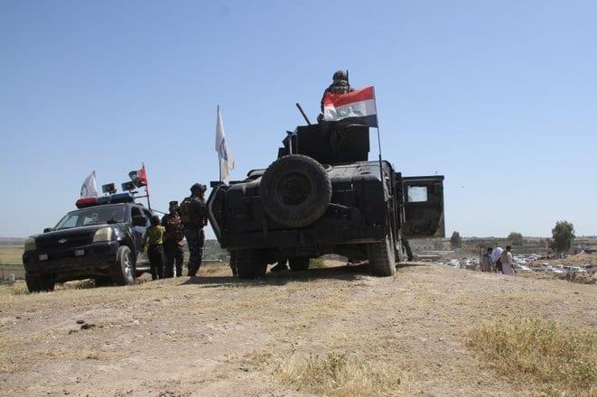 En Irak, la résurgence de l'Etat islamique