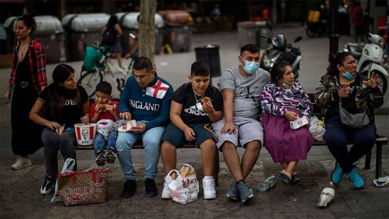 Espagne : Pas de nouveaux décès dus au coronavirus