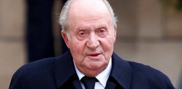 Espagne: l'ex-roi Juan Carlos visé par une enquête pour corruption en Arabie saoudite
