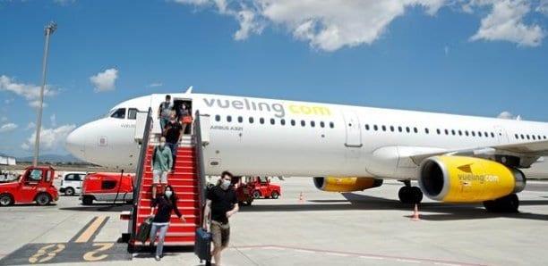 L'Espagne va rouvrir ses frontières le 21 juin avec les pays de l'UE