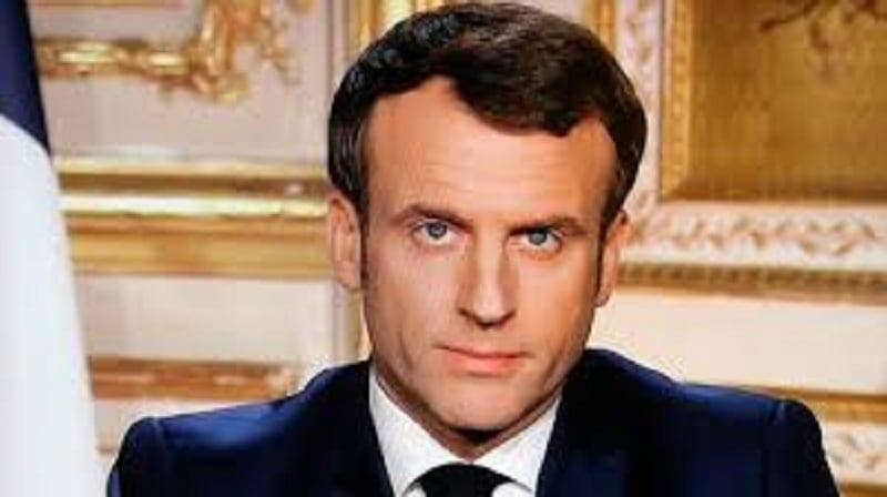 FRANCE : EMMANUEL MACRON ANNONCÉ EN ALLEMAGNE LUNDI PROCHAIN