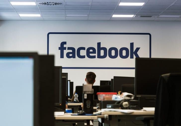 Facebook limoge un employé mécontent de l'inaction face aux propos de Donald Trump