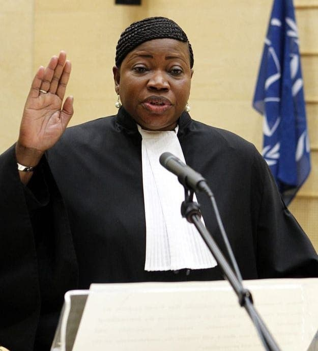 CPI : la procureure dénonce des erreurs de procédure dans l'acquittement de Gbagbo et Blé Goudé