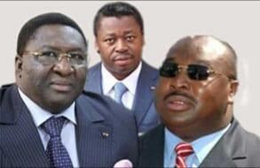 Top 5 des présidents africains qui ont trahi ceux qui les ont aidés à accéder au pouvoir
