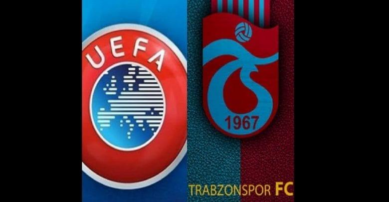Football : Le club Turc Trabzonspor exclu des coupes d'Europe par l'Uefa