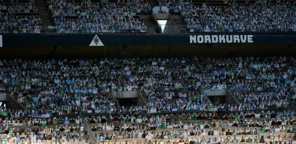 Football : le retour des supporters dans les stades à l'étude en Europe