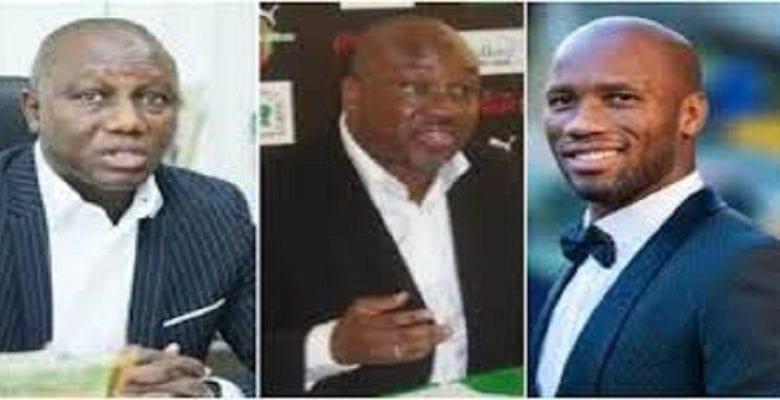 Football: l'AG et l'élection du président de la FIF reportées