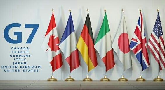 G7 : Suspension du paiements des dettes des pays les plus pauvres