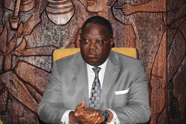 GABON : L'EX-PREMIER MINISTRE EMMANUEL ISSOZE NGONDET INHUMÉ CE VENDREDI À MAKOKOU