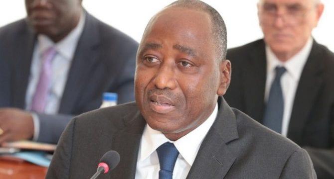 France : l'hôpital de la Salpêtrière ne veut pas libérer le Premier ministre Gon Coulibaly