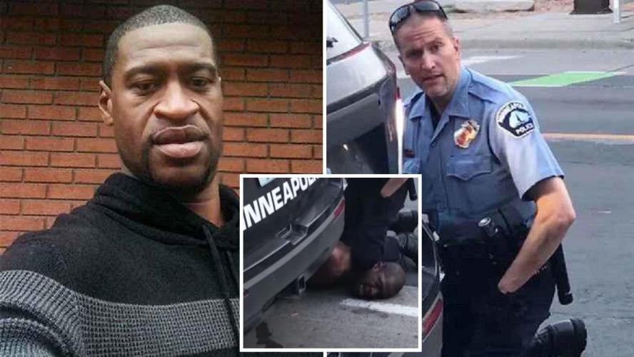 Décès de Georges Floyd : l'autopsie officielle confirme enfin qu'il est mort par «homicide»