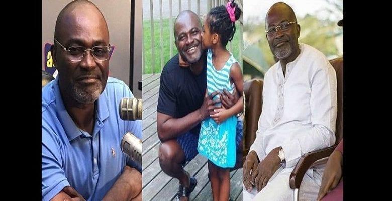 Ghana: un politicien avec 12 femmes et 22 enfants explique pourquoi un homme ne devrait pas épouser deux femmes