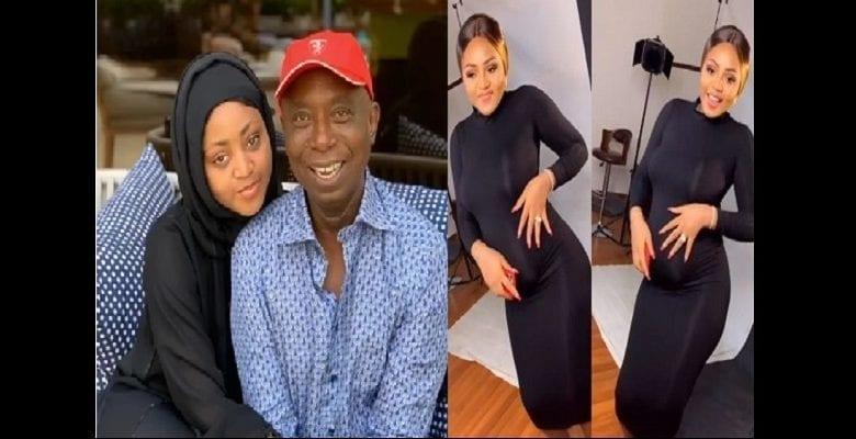 Grossesse de Regina Daniels: son mari Ned Nwoko révèle son plus grand souhait (vidéo)
