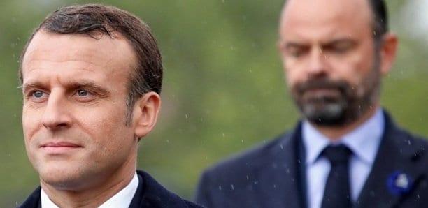 Guinée / Mort de Mory Kanté: Emmanuel Macron écrit à Alpha Condé