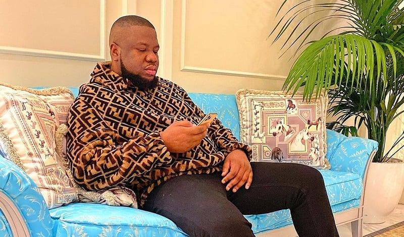 """""""IL M'A DONNÉ ENVIE DE SUPPRIMER MA MÈRE"""" UN JEUNE NIGÉRIAN PARLE DE L'INFLUENCE DE HUSH PUPPI"""