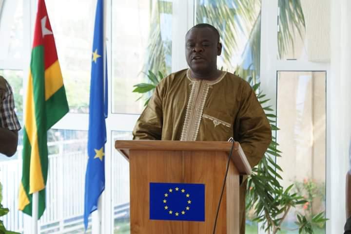 La Presse togolaise encore en deuil
