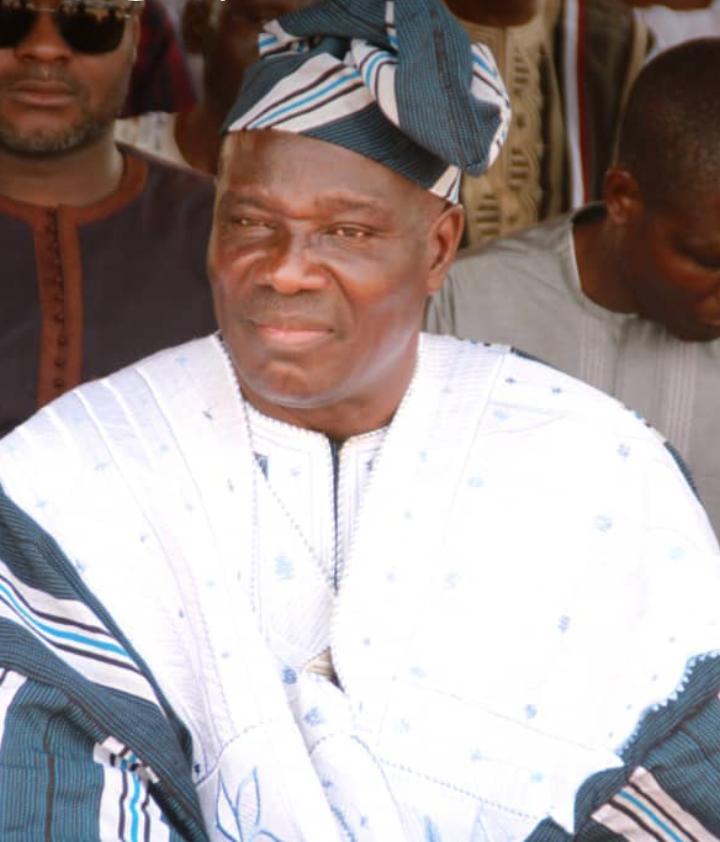 Togo : le maire de la commune Tchaoudjo 1 est mort