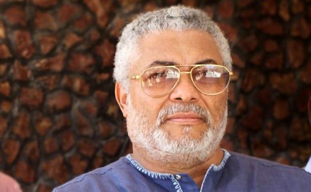 J. RAWLINGS EST CONTRE LE DÉPLOIEMENT DES MILITAIRES LE LONG DES FRONTIÈRES GHANA-TOGO