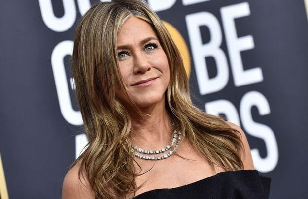 Jennifer Aniston: elle met en vente aux enchères une photo d'elle nue pour la lutte contre la covid-19-Vidéo