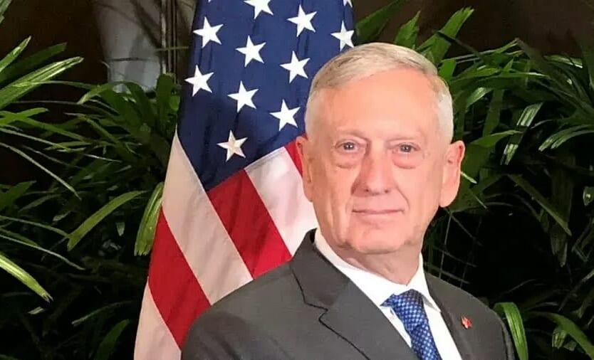 USA : Donald Trump violemment critiqué par son ancien ministre de la Défense