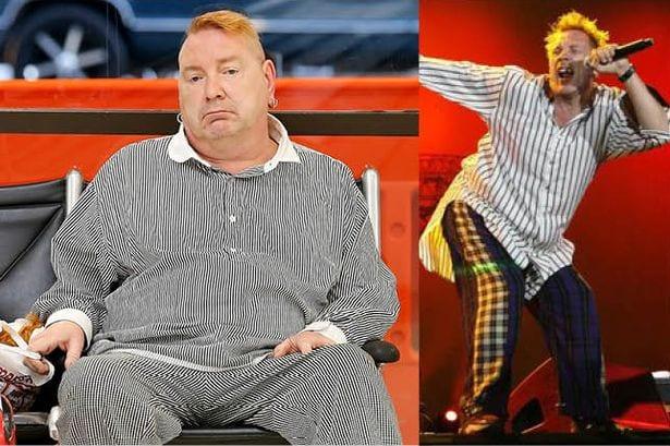 John Lydon (Sex Pistols) s'occupe de sa femme, atteinte d'Alzheimer, à plein temps