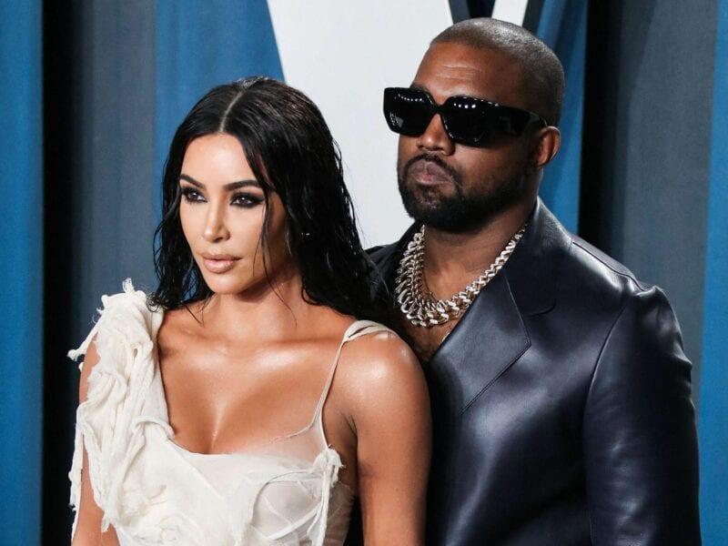 Kim et Kanye attaquent leur ancien garde du corps en justice