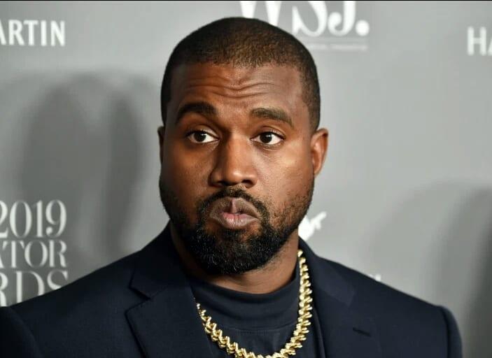 Kanye West bénéficie d'un prêt pour aider son entreprise « Yeezy »